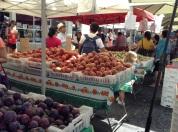 Campbell Farmer's Market