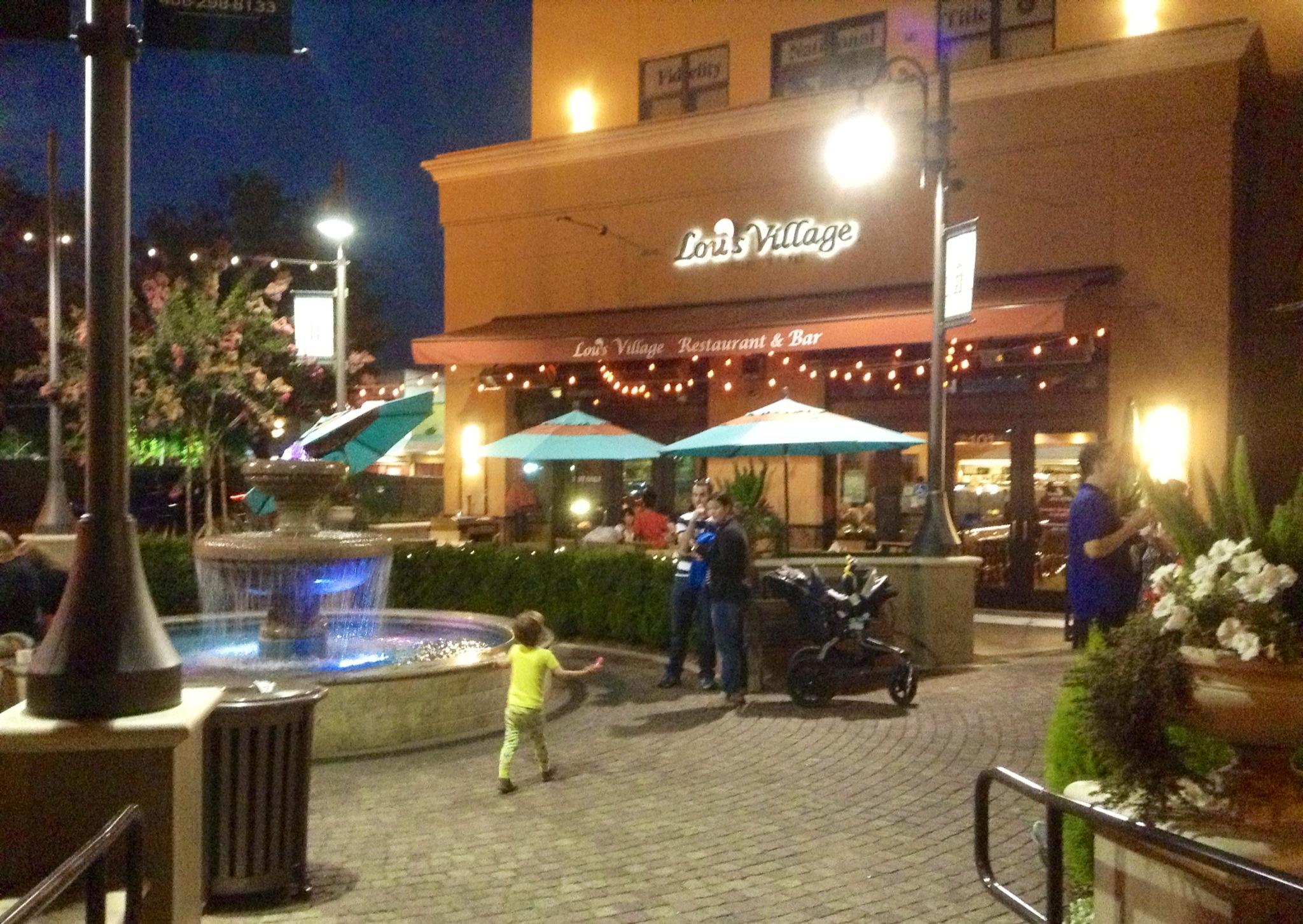 Downtown Restaurant Glen Village