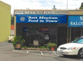 Plaza Inn Mexican Cantina