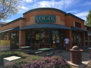 Togo's at Meridian Avenue and Willow Street