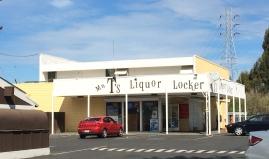 Mr. T's Liquor Locker