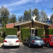 Goosetown Lounge