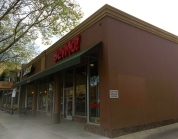 BevMo! (approachable from Lincoln Avenue or back parking lot)
