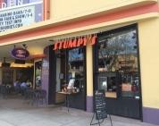 Stumpy's at the Garden Theater