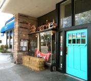 Hay Market has since become Over/Under sports bar, with the same owner.