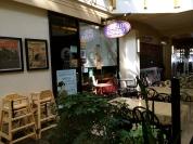 Sushi Kazoo (inside the Garden Theatre Building)