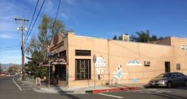 Flower Flour Cafe (at Willow St East/ Curtiss Av)