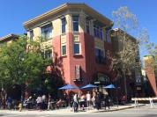 Aqui Cal-Mex Restaurant & Sadle Bar