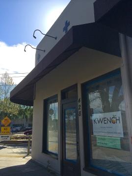 Kwench (under construction)
