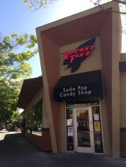 Rocket Fizz Soda & Candy Shop